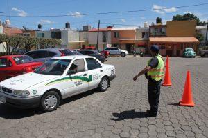Vuelve a ser de un solo sentido vialidad de calle Salubridad en el Fovissste Zamora