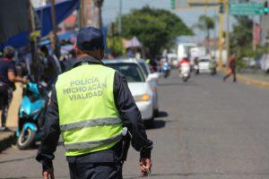 Reorganizar la vialidad en el mercado de El Valle